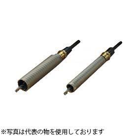ハウスBM Z軸配管コアドリル(打撃・回転用) SDSタイプ フルセット 25φ HKZ-25