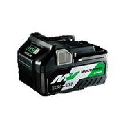 HiKOKI(日立工機) 2年保証 マルチボルト蓄電池 BSL36A18(箱無し品)(0037-1749) 36V-2.5Ah(18V-5.0AH) リチウムイオンバッテリー【在庫有り】【あす楽】