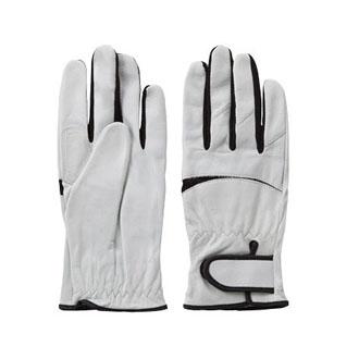 富士グローブ 牛吟皮スーパーフィット手袋 ブレイクフィット BF-102 LLサイズ[3645] 1箱120双セット :FG9006
