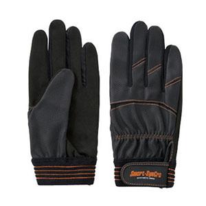 富士グローブ スーパーフィット手袋 スマートシンクロ SC-706 LLサイズ[7720] 1箱120双セット :FG2006
