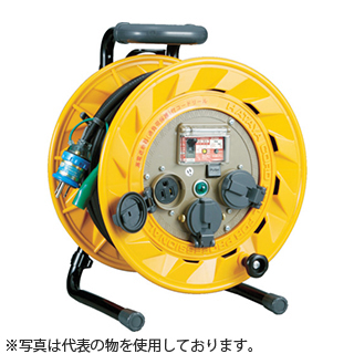 ハタヤ 単相100V型コードリール BR-PN301K 30mコードリール