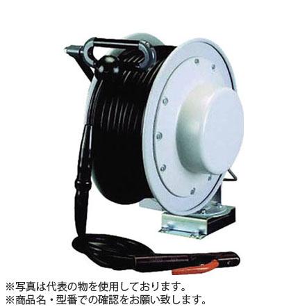 ハタヤ 溶接ケーブルリール NEMC-W2022 WCT22mm2×20m ホルダー付