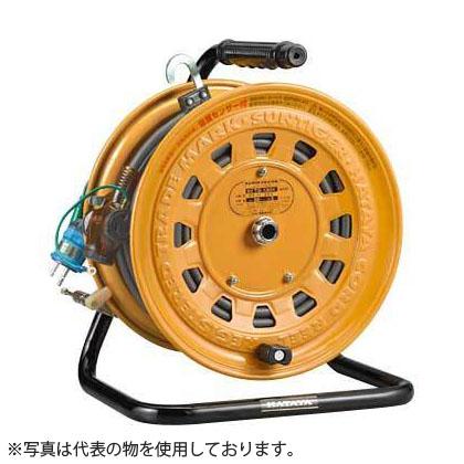 ハタヤ サンタイガーテモートリール TG-130 30mコードリール 温度センサー付