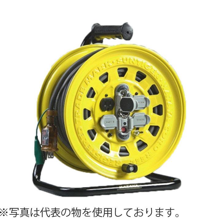 ハタヤ サンタイガーリール TGT-30 30mコードリール 温度センサー付
