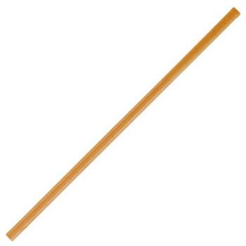 ナックKS(NAC) カーブミラー用ポール 直柱支柱 φ76.3×3.2t×3600Lmm [個人宅配送不可]