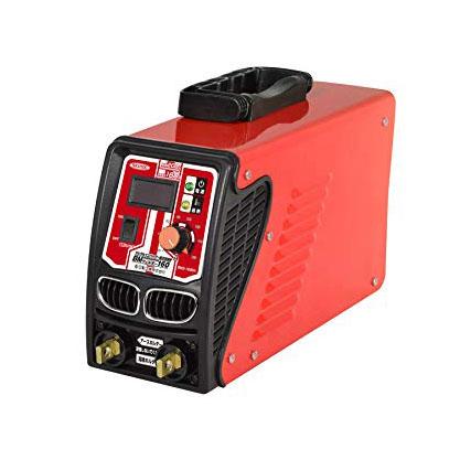 日動工業 200V専用デジタルインバーター直流溶接機 BM2-160DA 溶接電流:160A【在庫有り】【あす楽】