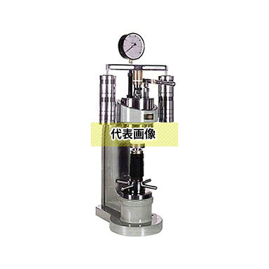 今井精機 硬度計 油圧式ブリネル硬さ試験機 BO6 500mm