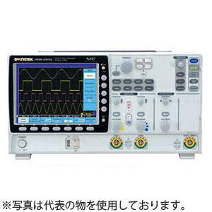 インステック(INSTEK) GDS-3352 2chデジタルオシロスコープ(350MHz・5GS/s)