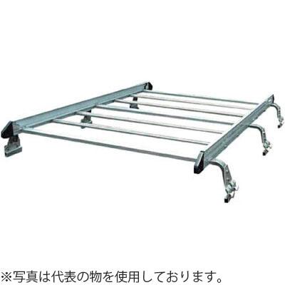 ナカオ(NAKAO) アルミ製ルーフキャリア アルラック ARB-188R [個人宅配送不可]