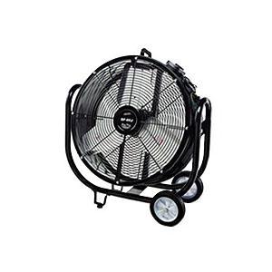 欠品中:納期未定 ナカトミ BF-75V 業務用扇風機(大型工場扇) 75cm全閉式ビッグファン [個人宅配送不可]