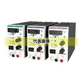 高砂製作所 小型スイッチング方式 定電圧・定電流直流電源 LX-2-010-3.5A 出力電圧0~10V/出力電流0~3.5A/外部制御無し