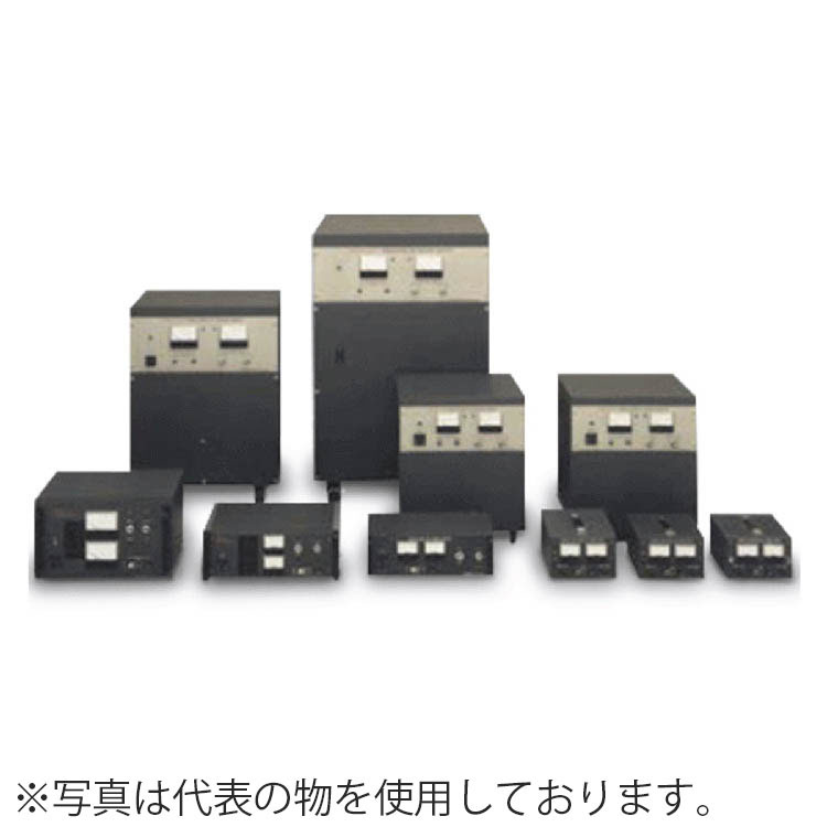 高砂製作所 GP035-15R シリーズレギュレータ方式 定電圧/定電流直流電源