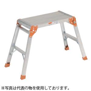 ピカ(Pica) アルミ足場台 DWD-K606B [配送制限商品]