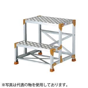 ピカ(Pica) アルミ作業台 FG-266D [配送制限商品]