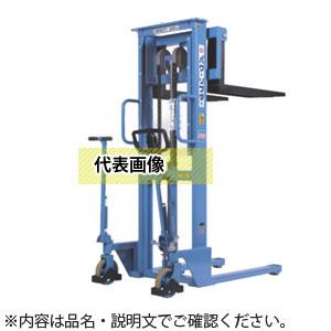 をくだ屋技研(O.P.K) 手動式パワーリフター スタンダード PL-H800-15 [配送制限商品]