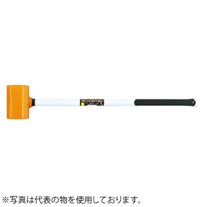 OH(オーエッチ工業) PX印 Gウレタン角カケヤ(グラスファイバー柄) PXUK-05SG 入数:2 呼称:#5×360 全長:360mm