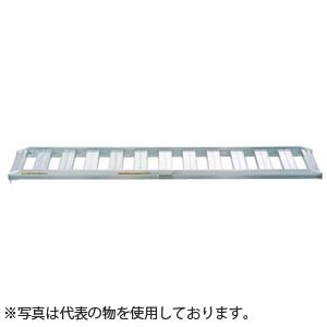 ピカ(Pica) アルミブリッジ ツメフック SB-360-30-1.5 2本1セット 積載荷重:1.5トン/セット [大型・重量物]