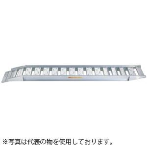 【オープニング大セール】 ピカ(Pica) アルミブリッジ ゴムシュー・ホイル・コンバイン用 セーフベロフック SBAG-360-40-4.0 2本1セット 積載荷重:4トン/セット [大型・重量物]:セミプロDIY店ファースト-DIY・工具