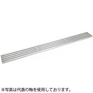 ピカ(Pica) アルミ製 スノコ式両面使用型足場板 STAS-403 [大型・重量物]