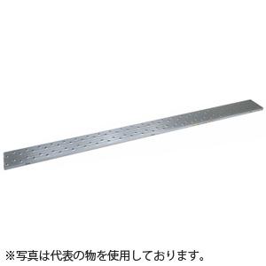 ピカ(Pica) アルミ製足場板 片面使用型足場板 2m STCR-224 : 10枚セット [配送制限商品]