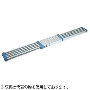 ピカ(Pica) アルミ製 両面使用型伸縮式足場板 STKD-E4023 [大型・重量物]