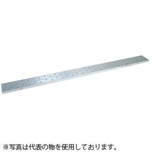ピカ(Pica) アルミ製 片面使用型足場板 STSH-424 [大型・重量物]