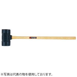 OH(オーエッチ工業) ウレタンカケヤ(木柄) UKH-6 ショックレス構造 呼称:#6 全長:900mm