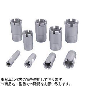 シブヤ(SHIBUYA) ダイヤモンドビット 高速回転用ケミカルビットCA1(刃のみ) 1 1/2インチ Aロット