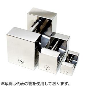 <title>MURAKAMI 枕型分銅 新作製品、世界最高品質人気! ステンレス鋼製 F1級 村上衡器製作所 まくら型分銅 書類付 5kg単品 JCSS質量校正ランク3</title>