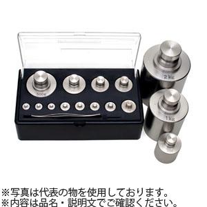 MURAKAMI 精密分銅 ステンレス鋼製 セット品 村上衡器製作所 100g-100mg 200gセット 対応天びん:MS-200 <セール&特集> 人気ブランド多数対象 樹脂ケース�