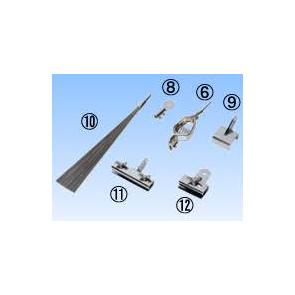サンコウ電子 OH サークル電極用ホルダー 小
