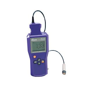 サンコウ電子 SWT-9000N 渦電流式膜厚計 非鉄用NFE-2.0プローブ付