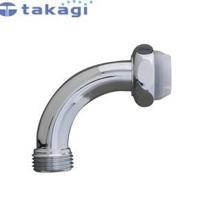 公式ショップ 在庫有り タカギ takagi 園芸散水用品 自動水やり器 公式ストア 接続パーツ首振り蛇口 1 散水接続パーツ首振り蛇口 水やりタイマーが 地面と垂直に設置できます 簡単水やりシステム G1246 2ジョイントパイプ