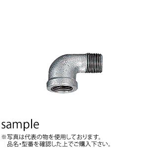 給排水:管継手 送料無料激安祭 亜鉛メッキ ストリートエルボ規格: :FK8743 1 ファッション通販 4