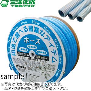 三洋化成 デラックスホース ドラム巻 25mm×31mm 30m :NG1306