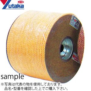 ユタカメイク KPドラム巻ロープ RK-6 φ12mm×100m :YM3978