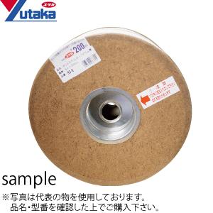 ユタカメイク ポリエステルロープ ドラム巻 RS-10 6mm×200m :YM3731