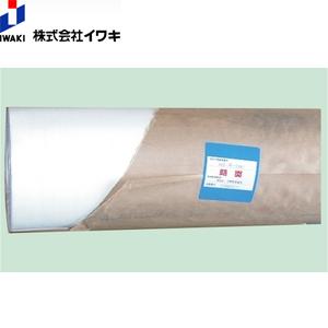 白防炎シートロール品 原反(輸入) 1.85×50m :ML9051