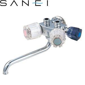 三栄水栓(SAN-EI) K1619-13 ソーラ水栓|ソーラー用