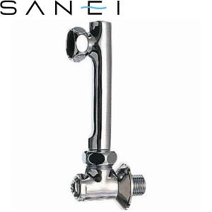 三栄水栓(SAN-EI) PU3-9XS-100 延長偏心管 2個1組 :SB0098
