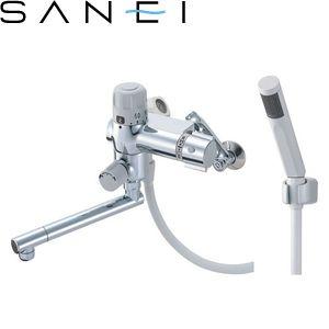 三栄水栓(SAN-EI) SK1853D-13 サーモシャワー混合栓(定量止水)|バスルーム用 COLUMN 節水水栓