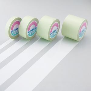 豪華 緑十字 ガードテープ GT-101W カラー:白サイズ:100mm幅x100m:セミプロDIY店ファースト-DIY・工具