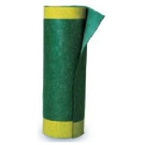緑十字 オイルガードロール OG-YGー100 カラー:グリーン・イエロー サイズ:1000mmx20mx4mm
