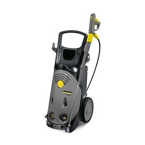 ケルヒャー 業務用高圧洗浄機 HD13/15S 50Hz 東日本用 3相200V [個人宅配送不可]