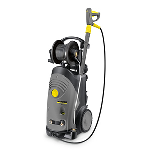 KARCHER(ケルヒャー) 高圧洗浄機|冷水洗浄機|ミドルクラス ケルヒャー 業務用高圧洗浄機 HD9/17MX 50Hz 東日本用 3相200V [個人宅配送不可]
