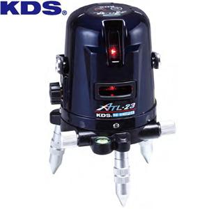 ムラテックKDS レーザー墨出器 ATL-23 本体のみ