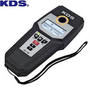 ムラテックKDS 金属・検電・間柱探知器 デジタルセンサー120 DS-120 IP54 防塵・防滴