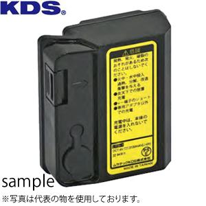 ムラテックKDS リチウムイオン充電池 RGL-60用 LTB-2 レーザー墨出器用アクセサリ