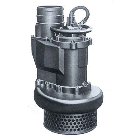 荏原製作所(EBARA)  エバラ 工事排水用水中ポンプ 200EUK511 8吋三相200V×11kw 50Hz