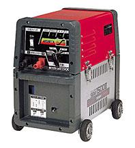 やまびこ(新ダイワ) バッテリー溶接機 SBW150DII-MF 150A メンテフリーバッテリ仕様 [配送制限商品]